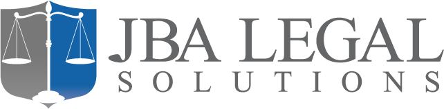 JBA Legal Solutions Logo